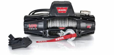 Warn VR Evo 8-S