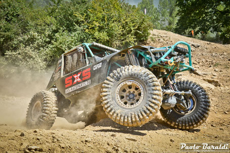 ultra4 europe king of france vallee bleue montalieu vercieu bernd schafer