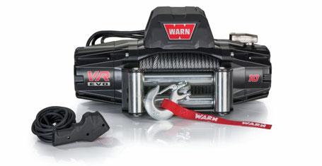 Warn VR Evo 10