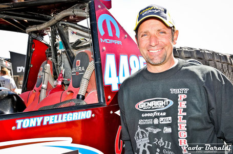 Tony Pellegrino