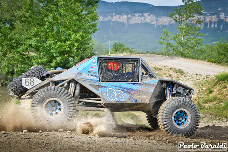 ultra4 europe king of france vallee bleue montalieu vercieu axel burmann