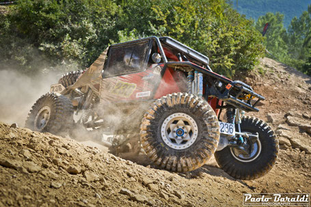 ultra4 europe cedric porcher