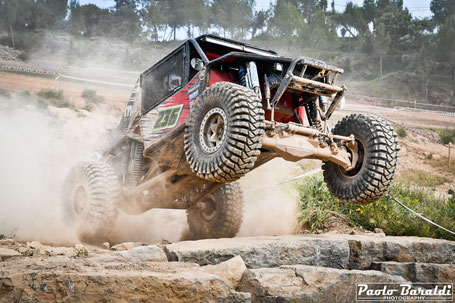 ultra4 europe king of spain les comes cedric porcher