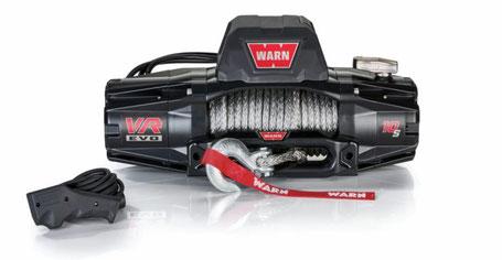 Warn VR Evo 10-S