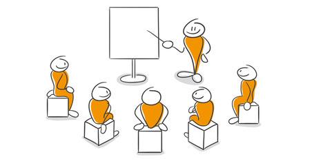 Seminare für die Behindertenhilfe
