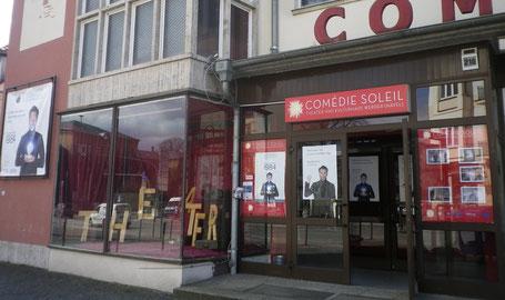 Foto: Comédie Soleil