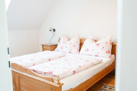 Schlafzimmer Wohnung Jakobsrast