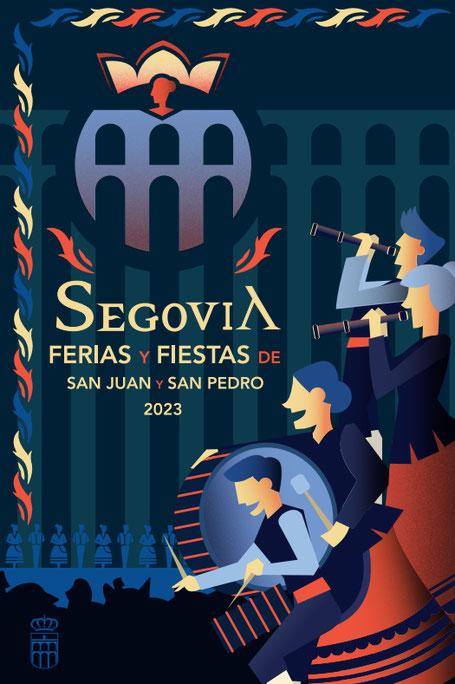 Feria y Fiestas de Segovia