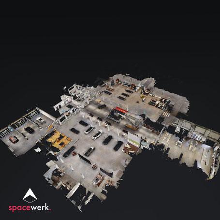 Beresa GmbH & Co. KG - Dollhouse-Ansicht