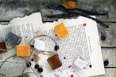 Kreatives bei Textura-Textservice