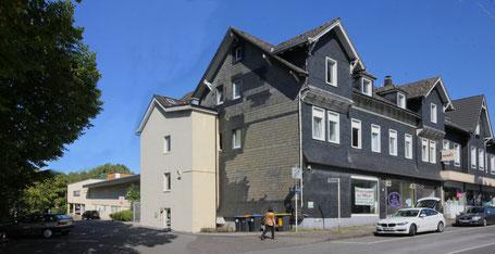 Hauptstraße 43 / Am Ehrenmal
