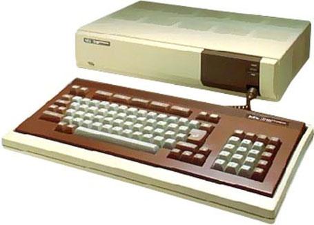 PC-8801 computer