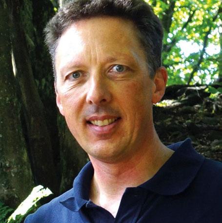 Frank Uwe Pfuhl, Chef von NABU-Umweltwerkstadt und Morlant-Verlag
