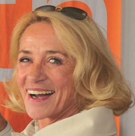 Dr. med. Karin Wilbrand, Adipositas- Stiftung