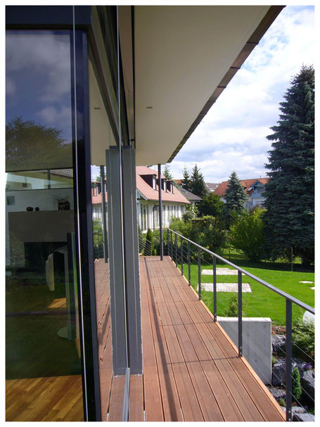 Immobilien Schorrer Anbauten - Ausbauten - Aufstockung