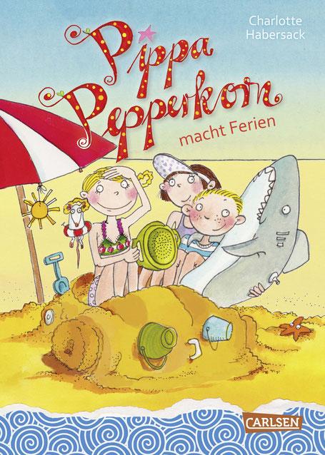 Pippa Pepperkorn macht Ferien 05|2018 CARLSEN