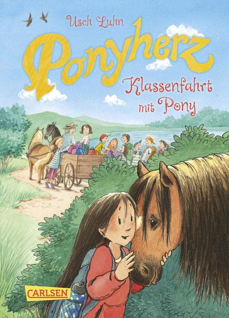 Ponyherz – Klassenfahrt mit Pony 04|2017