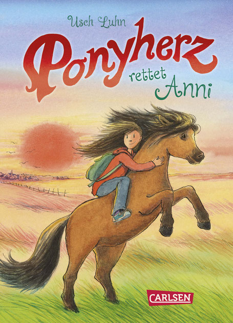Ponyherz rettet Anni 11|2017 CARLSEN