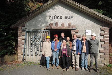 Bergwerk Bertsch