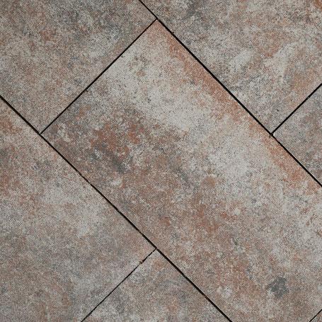 Keramische tegels inclusief leggen