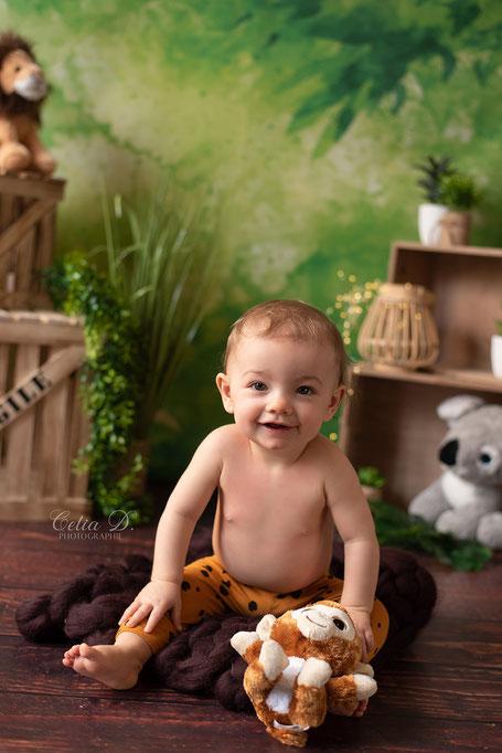 Bébé naissance enfant 1 an photo dijon beaune chalon sur saone dole