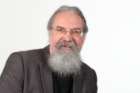 Heiner Weisbrodt | Ortsbürgermeister von Ruppertsberg