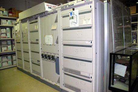 ②大容量マイクロ無線装置