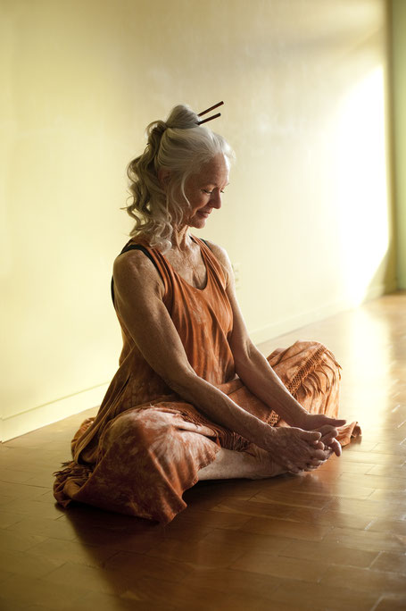 Golden Age Yoga, Kurse und Ausbildungen, Yogalehrer Weiterbildung, Zürich Oerlikon, Yoga2day.institute