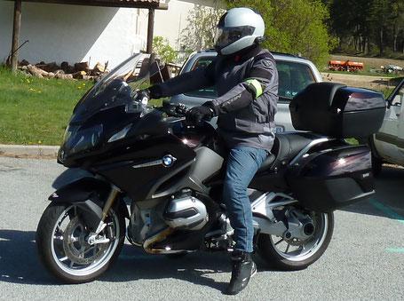BMW - 1200 RT