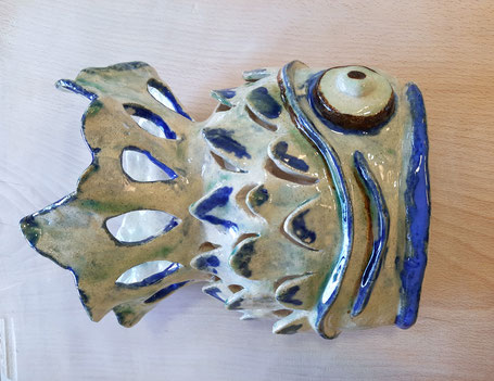 Ceramica para adultos  en Málaga
