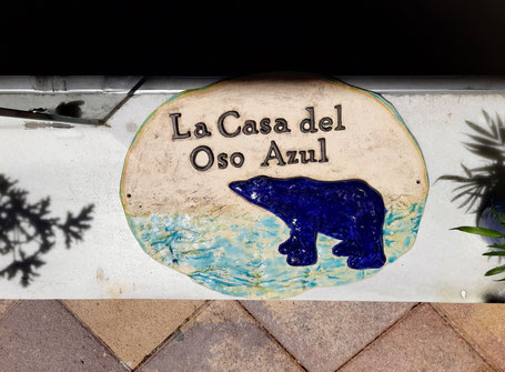 Mural  cerámica Benalmánena,Málaga
