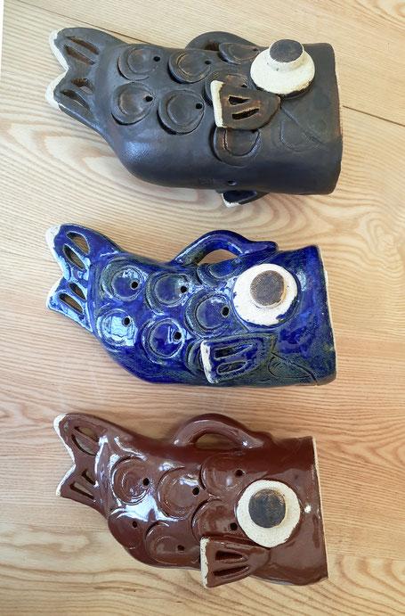 koinobori ceramica