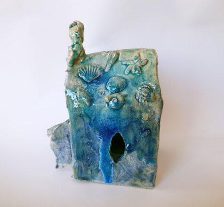 Taller de cerámica arte  Málaga