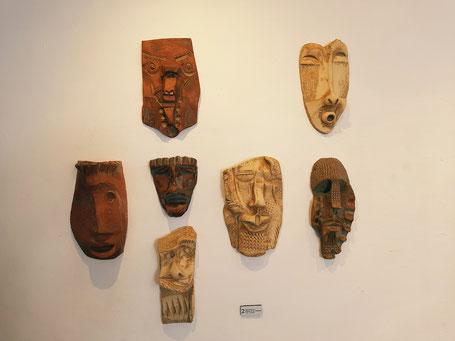 orimari  taller cerámica