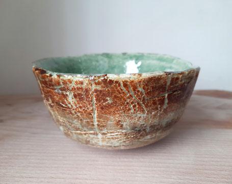 ceramica  japonesa