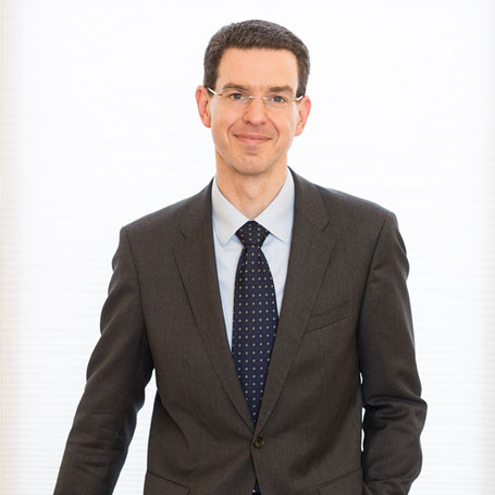 Rechtsanwalt Ullrich Götsch - Fachanwalt Verkehrsrecht in Moers