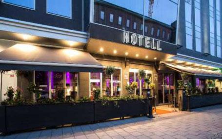 nattklubb luleå hotell savoy möhippa svensexa