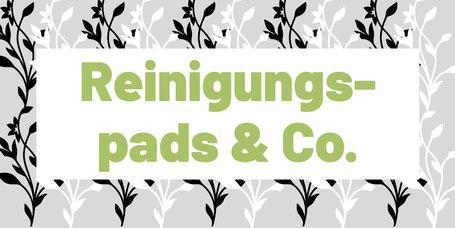 Waschbare Wattepads und Co. online kaufen