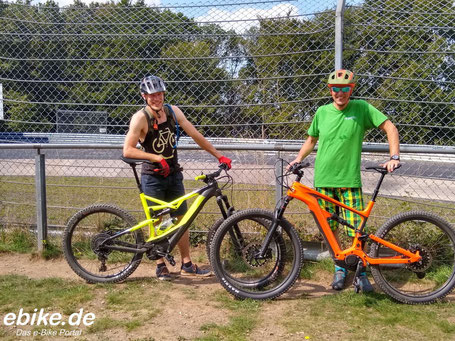 Cannondale Habit NEO 3 im Test