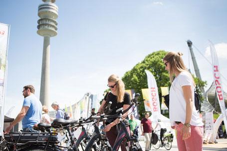 E-Bike Days München 2019