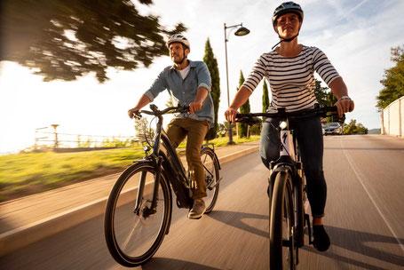 Specialized e-Bike Antrieb