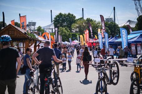 Die wichtigsten Termine für die e-Bike Saison 2020