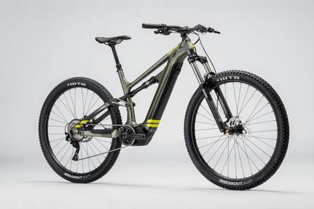 Cannondale Moterra NEO 5 2020 Bikevorstellung