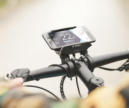 Bosch SmartphoneHub 2020