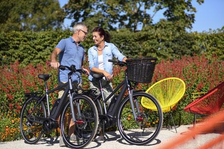 Finanzierungen für das neue e-Bike