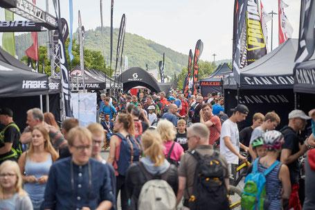 BIKE Festival Willingen 2019