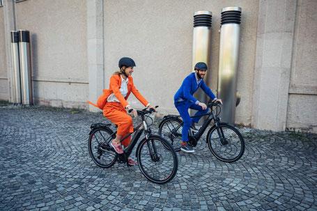 Neue 0,25 Prozent-Regel für e-Bike Leasing