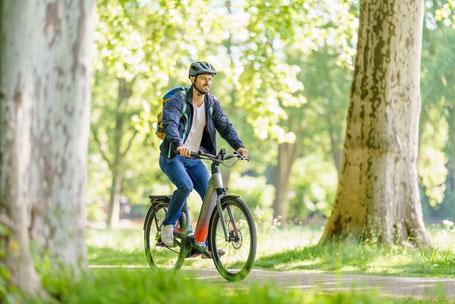 Cannondale Mavaro NEO - Nie wieder ohne e-Bike unterwegs