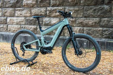 Bikevorstellung Riese & Müller Superdelite mountain 2020