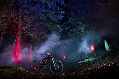 Bikevorstellung BH Bikes AtomX Carbon 2020